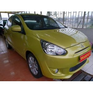 Mitsubishi Mirage