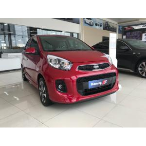 KIA Morning S 2018