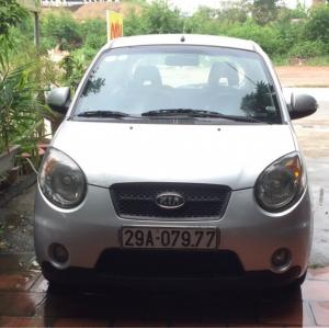 KIA Morning lx 2009