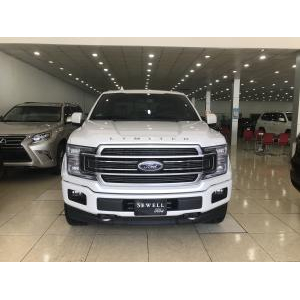 Ford F 150 2018 2018