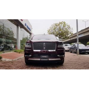 Lincoln Navigator Navigator Black Label 2018