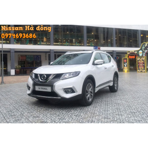 Nissan X trail