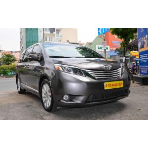 Toyota Sienna