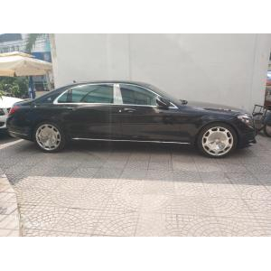 Mercedes Benz S Class 500 Maybach 2016