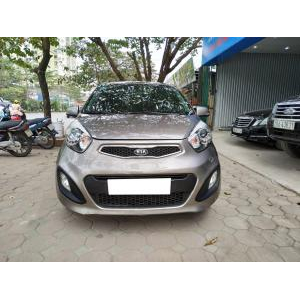 KIA Morning Hatchback 2012