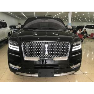 Lincoln Navigator Black Label 2019