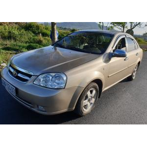 Deawoo Lacetti 1.6 EX 2009