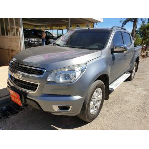 Chevrolet Colorado 2.8 LTZ 2014