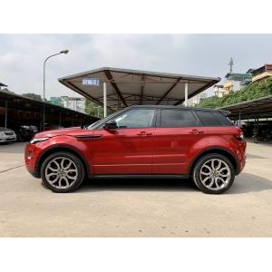 Land Rover Range Rover Evoque