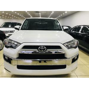 Toyota 4 Runner Limited 4.0 2019