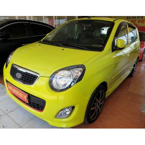 KIA Morning SX 2011