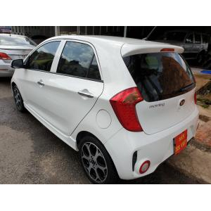 KIA Morning 1.25 Si 2016