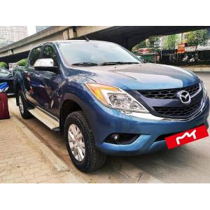 Mazda BT 50