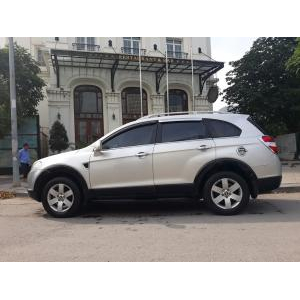 Chevrolet Captiva 2.4AT 2008