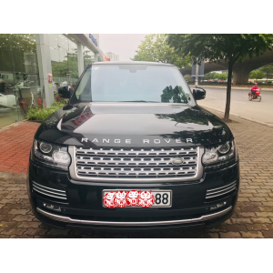 Land Rover Range Rover Autobigraphy Lwb 2015