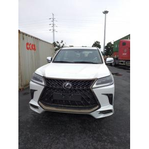 Lexus Lx Lx570 Signature Black Edition 2019 2019