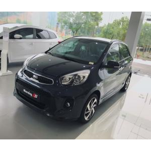 KIA Morning hạng A 2019