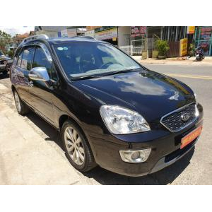 KIA Carens 2.0SX MT 2012