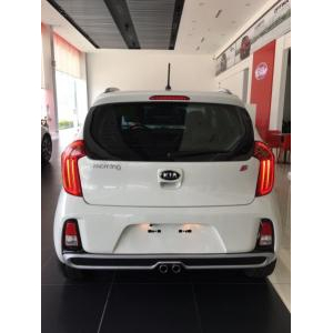 KIA Morning A 2019