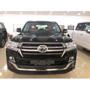 Toyota Land Cruiser Autobiography Mbs,4 Ghế Massage 2019