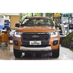 Ford Ranger