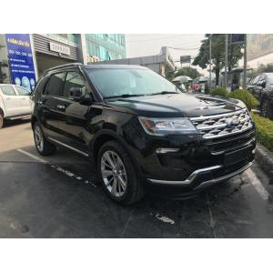 Ford Explorer