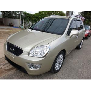 KIA Carens 2.0 MT 2011