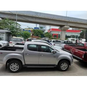 Isuzu Pick Up 2018 2018