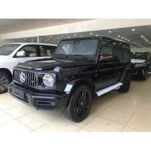 Mercedes Benz G class