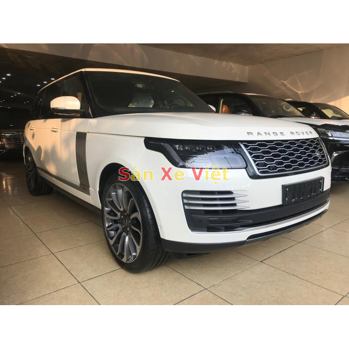 Land Rover Range Rover