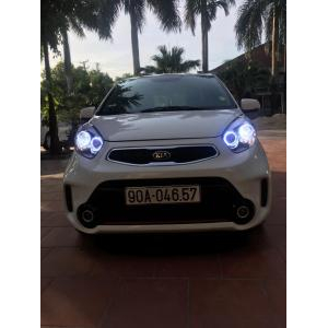 KIA Morning Si 2016
