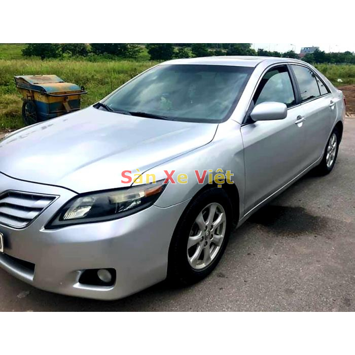 Toyota Camry