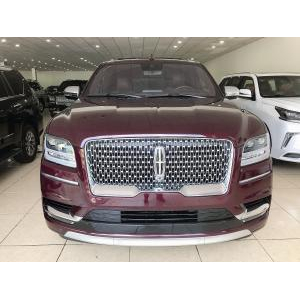 Lincoln Navigator B Black Label L 2019