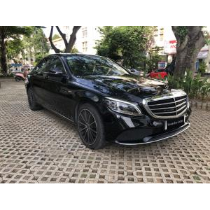 Mercedes Benz C class