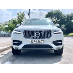 Volvo XC90