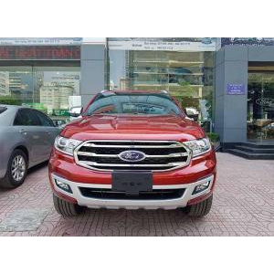 Ford Everest 2019 2019