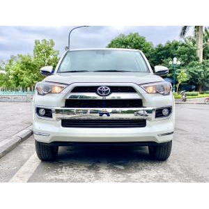 Toyota 4 Runner