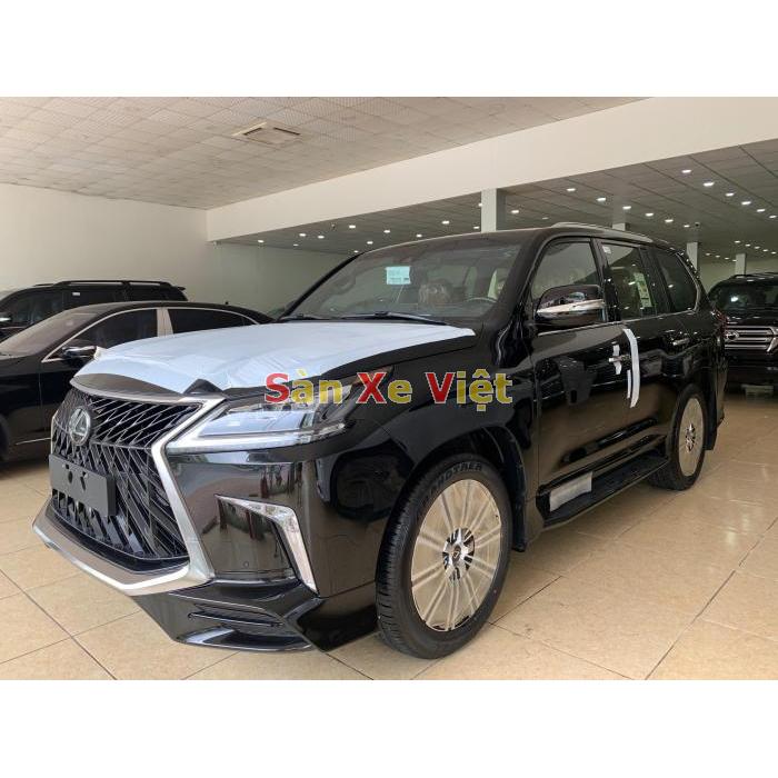 Lexus LX\r 570 Super Sport 2020