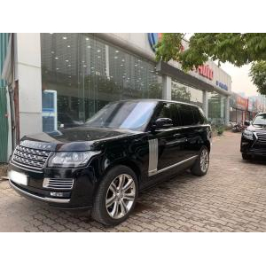 Land Rover Khác AUTOBIOGRAPHY BLACK L 2016