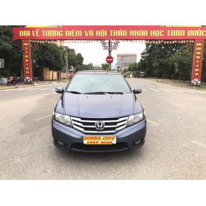 Honda City
