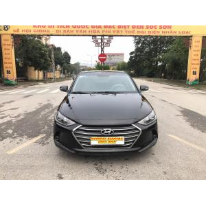 Hyundai Elantra