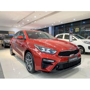 KIA Cerato luxury 2020
