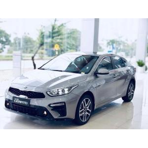 KIA Cerato 1.6 AT Luxury 2020