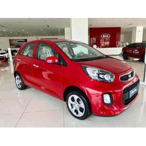 KIA Morning MT 2020