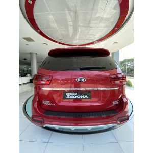 KIA Sedona LUXURY - FULL OPTION MÀU ĐỎ 2020