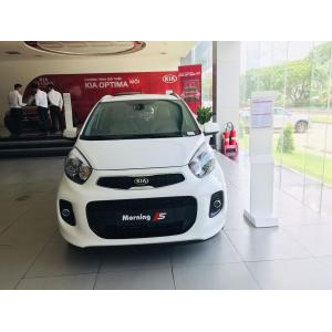 KIA Morning A 2020 2020