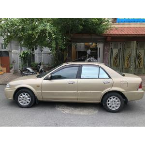Ford Laser