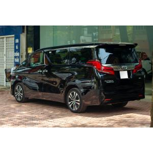 Toyota Alphard