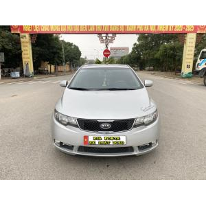 KIA Forte SX 1.6AT 2010