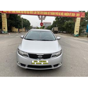 KIA Morning SX 1.6MT 2012